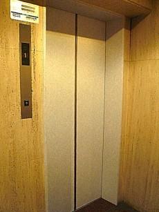 グランドメゾン広尾 エレベーター