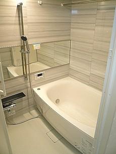 グランドメゾン広尾 バスルーム