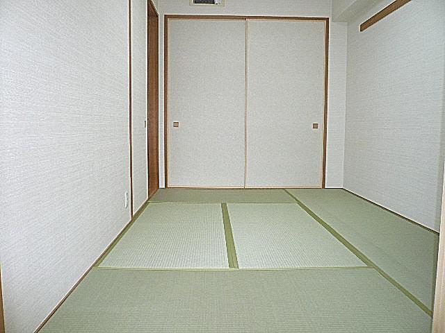 深沢ハウス 和室6.0帖