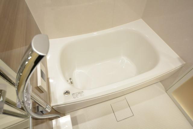 代々木スカイハイツ 浴室