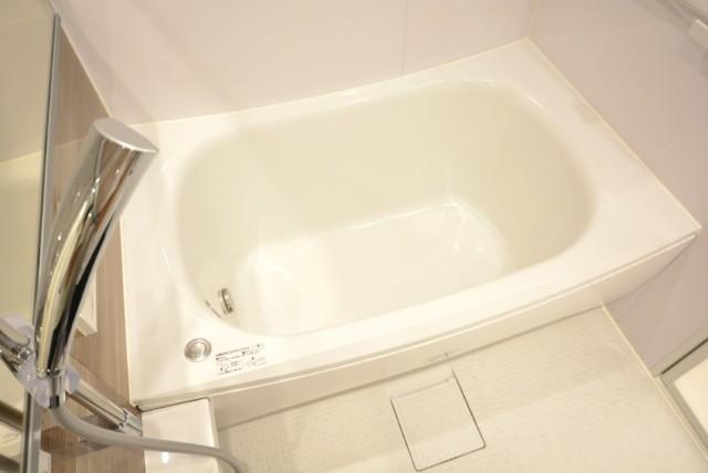 フジタ野沢マンション 浴室