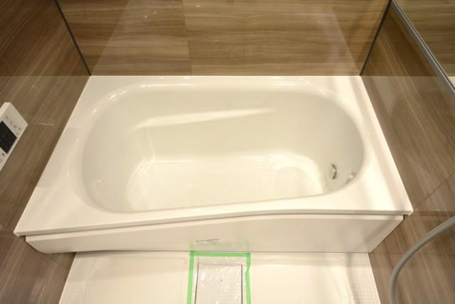 アフェクシオン南烏山 浴室