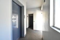 ニュー恵比寿フラワーマンション 玄関