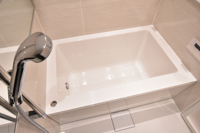 サンビューハイツ音羽 浴室