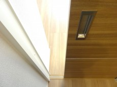 日本橋ニューシティダイヤモンドパレス 約5.0帖の洋室扉