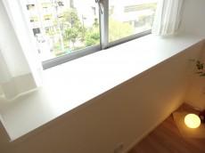 日本橋ニューシティダイヤモンドパレス 約5.0帖の洋室出窓