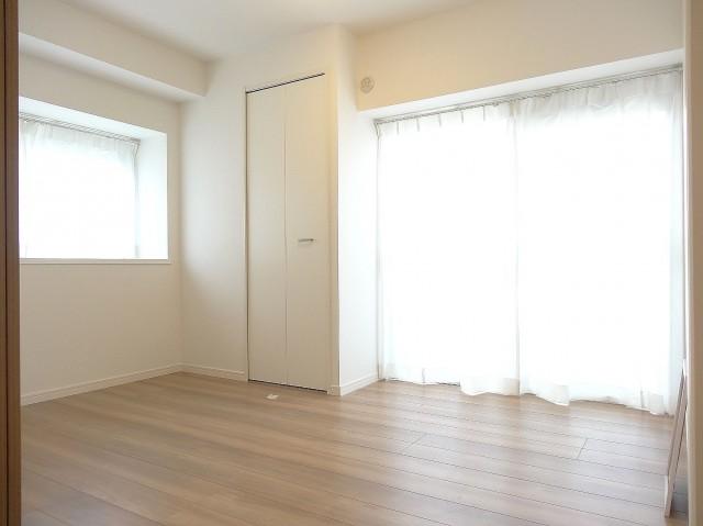 日本橋ニューシティダイヤモンドパレス 約5.3帖の洋室