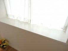 日本橋ニューシティダイヤモンドパレス 約4.3帖の洋室出窓