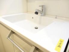 サンセピア幡ヶ谷 洗面化粧台