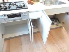 ライオンズマンション半蔵門 システムキッチン