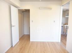 ライオンズマンション半蔵門 洋室