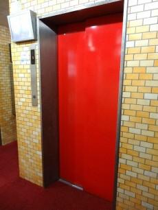 ライオンズマンション半蔵門 エレベーター