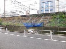 メゾン・ド・エビス ゴミ置き場