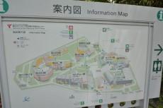 藤和参宮橋コープ オリンピックセンター案内図