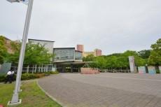 藤和参宮橋コープ オリンピックセンター内部