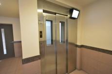 グランシティ勝どき エレベーター