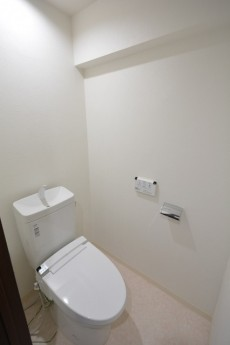 藤和参宮橋コープ トイレ