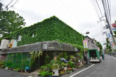 サンヴェール世田谷経堂 花屋