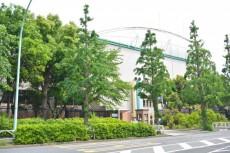 藤和参宮橋コープ オリンピックセンター
