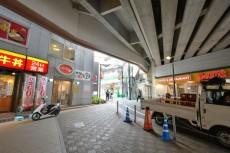 東高PAIR CITY 豪徳寺駅前