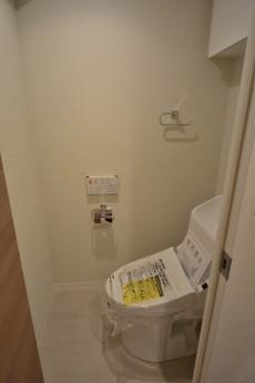 ルミネ五反田 トイレ