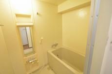 セザール月島 バスルーム