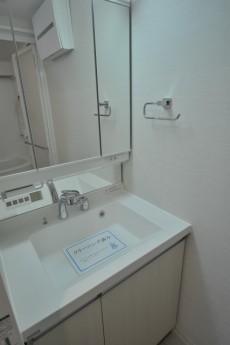 ルミネ五反田 洗面台