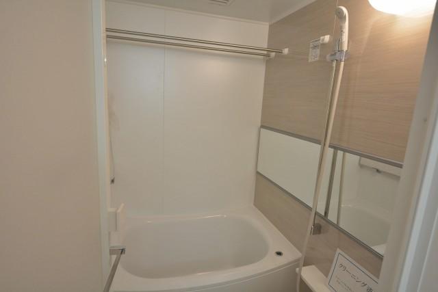 ルミネ五反田 バスルーム