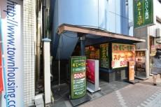 ルミネ五反田 ステーキ屋