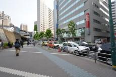 ルミネ五反田 駅周辺