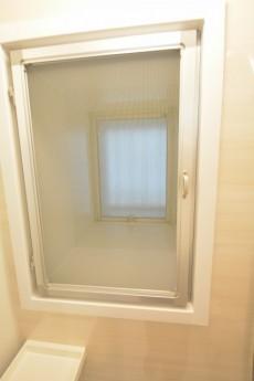 クレール御殿山 バスルーム