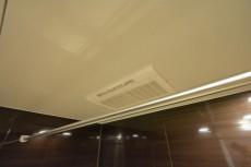 戸越パレス 浴室乾燥機
