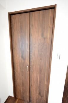 中銀小石川マンシオン 洋室約5帖収納