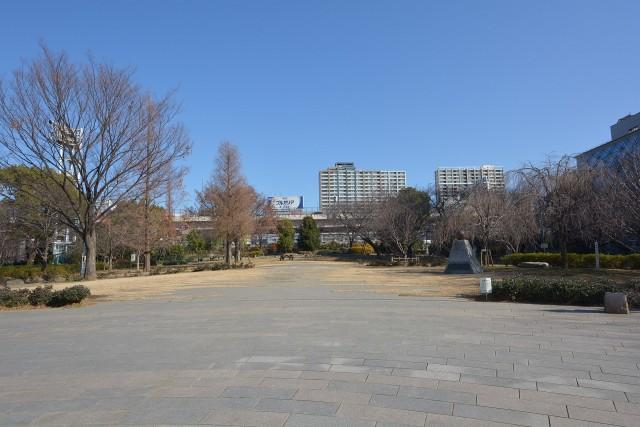 日本橋ニューシティダイヤモンドパレス 浜町公園