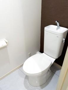 メゾンドール本郷 トイレ