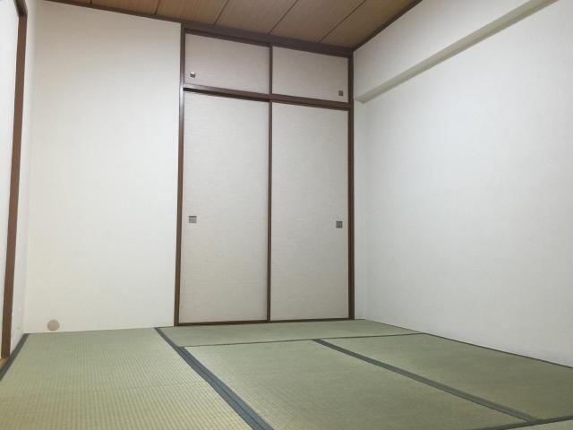 藤和参宮橋コープ 和室