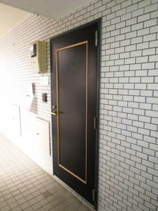 グローリア初穂新宿Ⅲ 玄関ドア