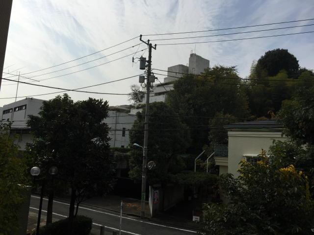 藤和参宮橋コープ 眺望