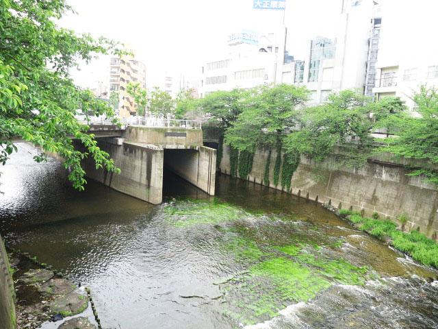 藤和高田馬場コープ 周辺環境