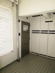 藤和高田馬場コープ 玄関ドア