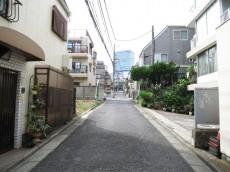 常磐松サマリヤマンション 周辺環境