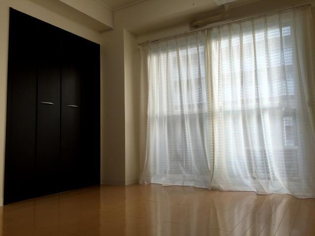 東中野マンション 洋室約4.8帖