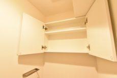 ニュー恵比寿フラワーマンション トイレ