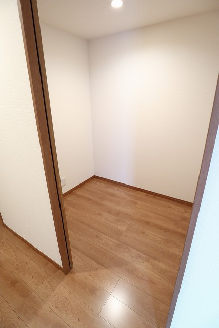戸越パレス トイレ