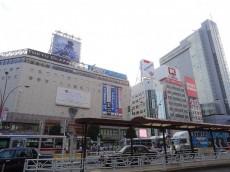 南平台セントラルハイツ 渋谷駅周辺