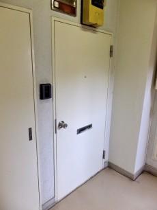 ライオンズマンション小石川第2 玄関