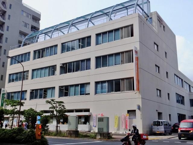ライオンズマンション小石川第2 郵便局