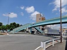 千歳船橋サマリヤマンション 道順