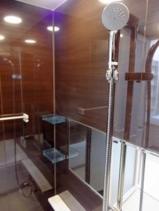 千歳船橋サマリヤマンション バスルーム