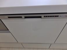 芦花公園パークホームズ 食洗機